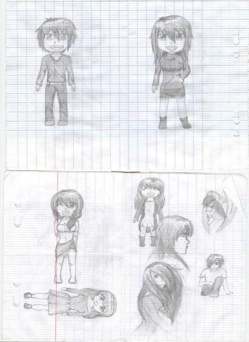 Des dessins... Des dessins PARTOUT <>.<> 00210