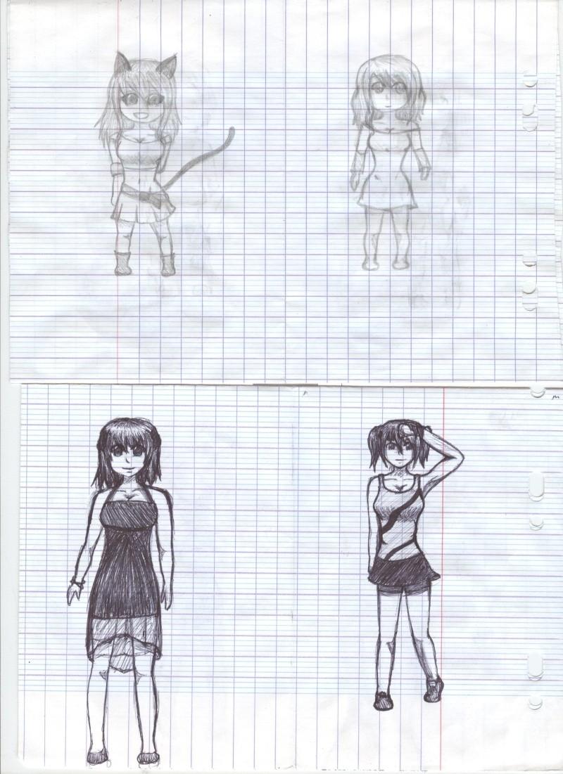 Des dessins... Des dessins PARTOUT <>.<> 00411