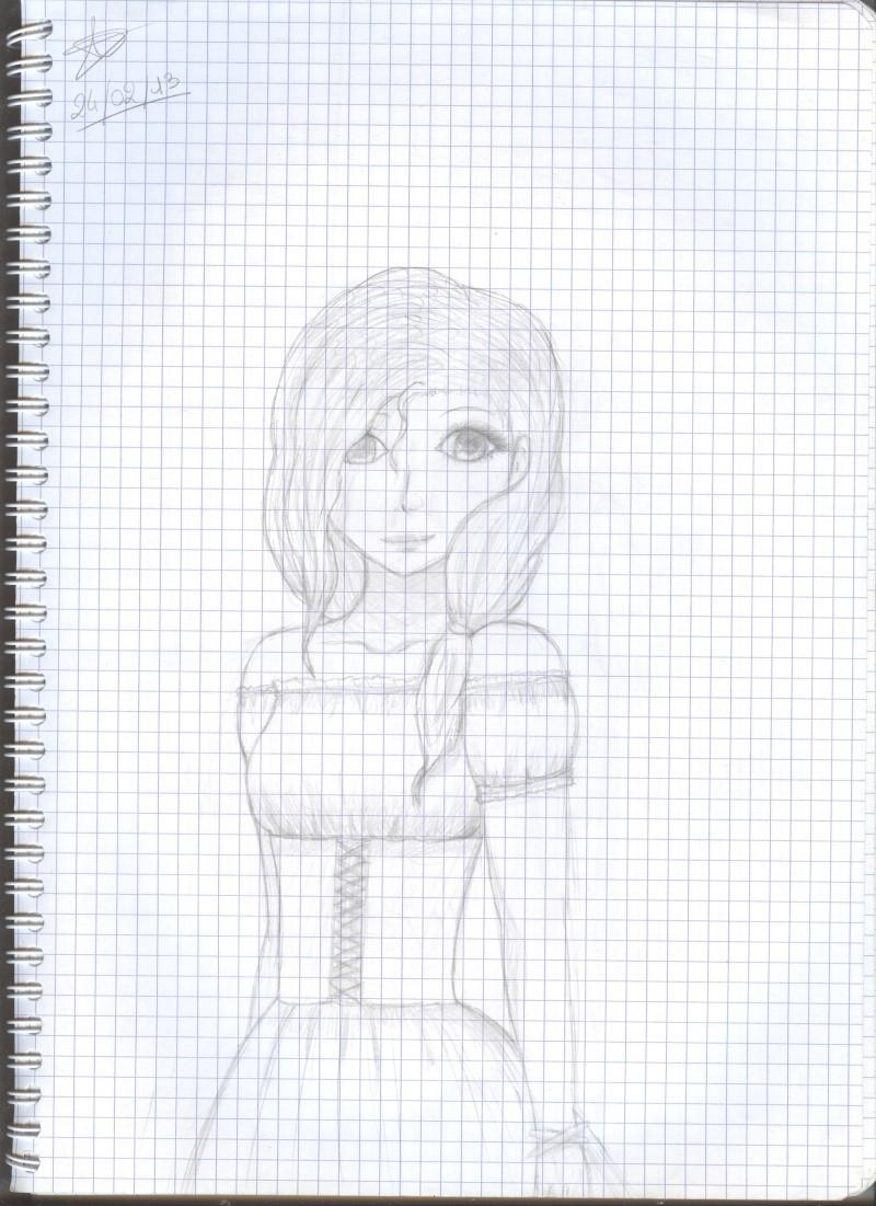 Des dessins... Des dessins PARTOUT <>.<> Roumai10