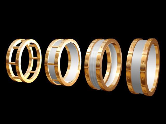 Peut-on faire un anneau avec un profilé en forme de U Modele10