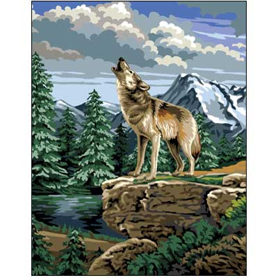 La compagnie du Loup Hurlant 50657710