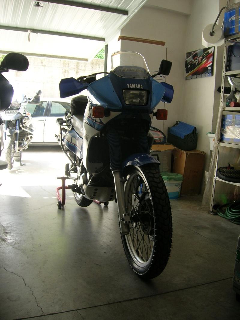 Nuovo arrivo nel garage Lafayette Dscn0612