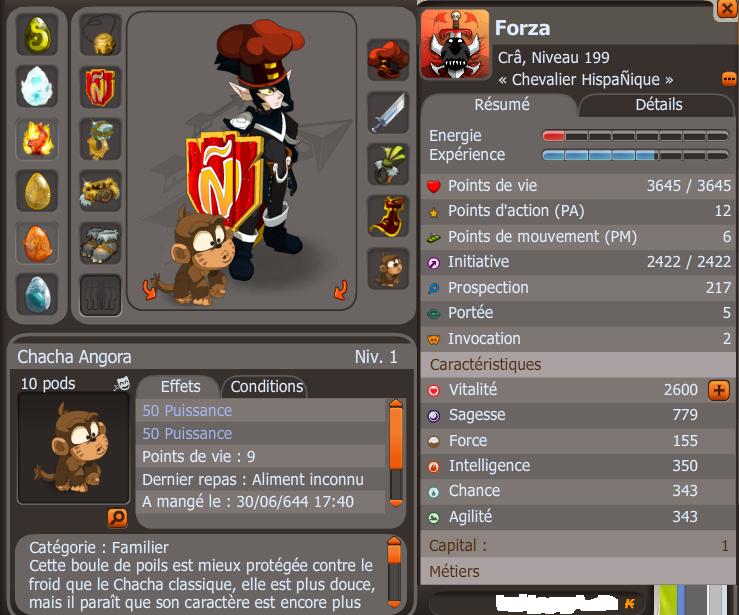 Come Back Forza ! Cforza10