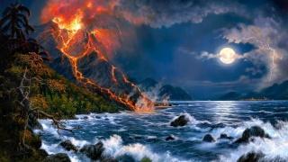 Вулкан ''Мибиро'' 3944011