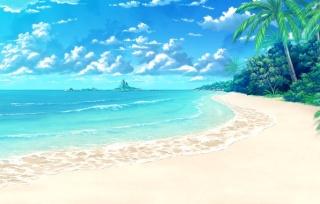 Берег острова 47606910
