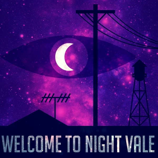 Welcome To Night Vale France
