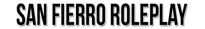 San Fierro Roleplay
