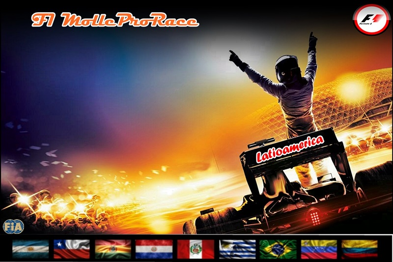 F1MolleProRace