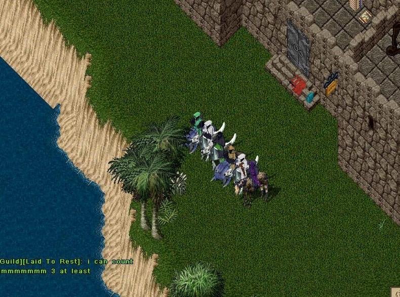 Elf Guild  Elf-gu11