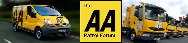 AA-Patrols