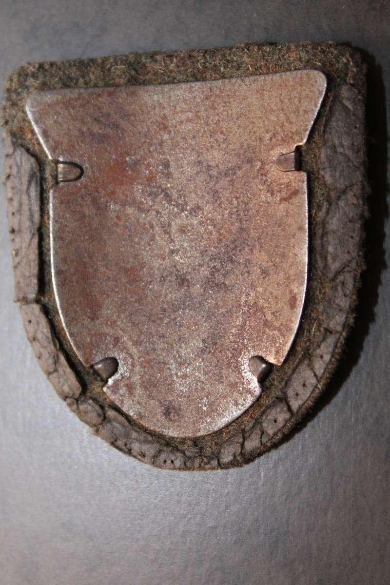Plaque KUBAN Kouban11