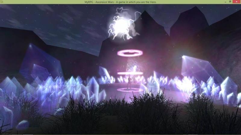 Appel à la communauté RPG Maker / Game Maker Vincen12