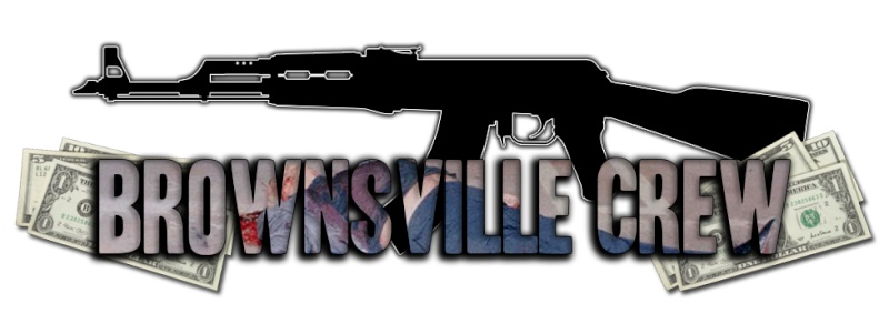 Lucchese Crime Family - Brownsville Crew Clique10
