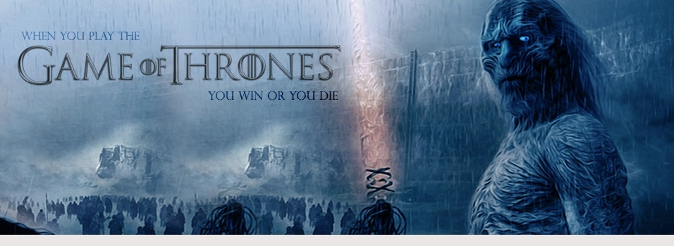 GAME OF THRONES ONLINE - GOT-ON - Portal Banner16
