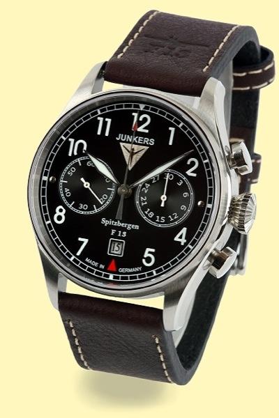 montre look sportive (automobile-voile) pour 500-800 € 6110-210