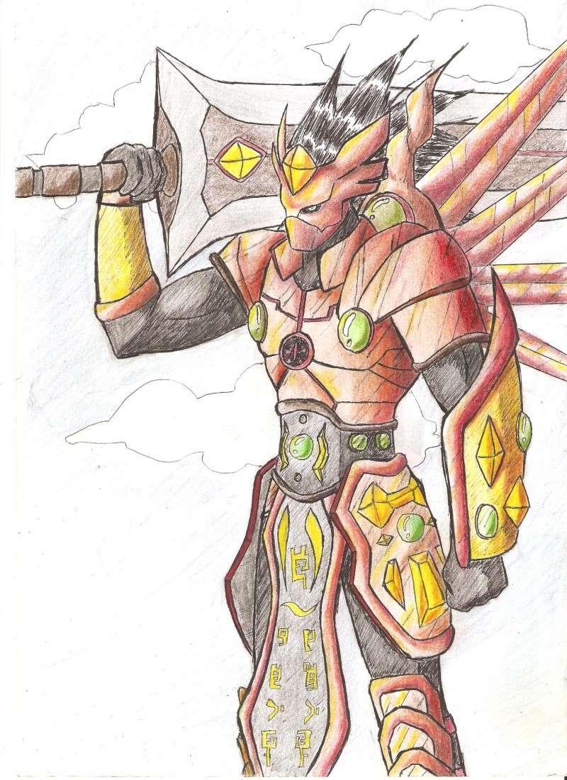 Mes dessins: Ji-san - Page 5 Image_10