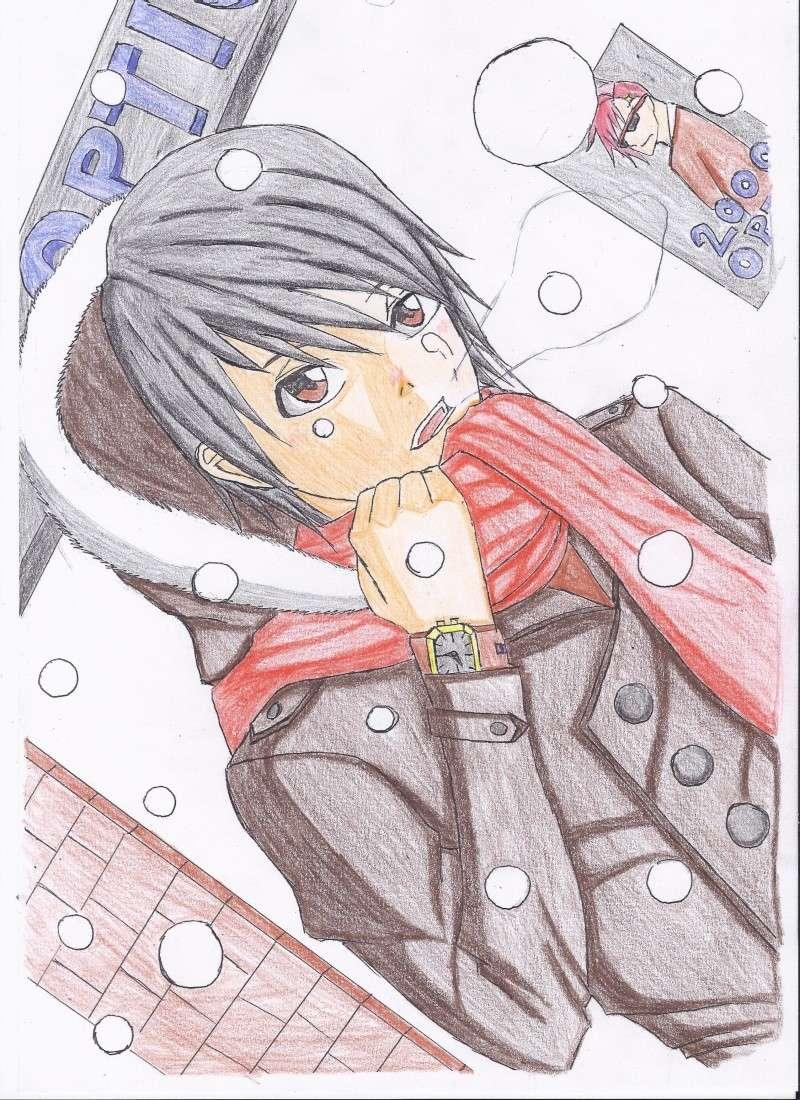 Petite galerie de dessins Takemi10