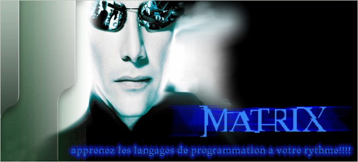 les languages de programmation :p