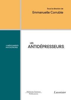 Antidépresseurs - manuel de référence - Neptune