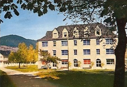 Chateau du Boy, centre de soins de suite et de réadaptation en affections liées aux conduites addictives - Neptune