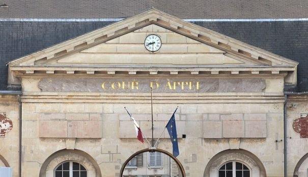 Affaire Ruinart de Brimont: Jugement en appel le 17 septembre 2014 à 14h, Cour d'Appel de Versailles - Neptune