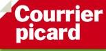 Courrier Picard - Prémontrés - Aisne - Neptune