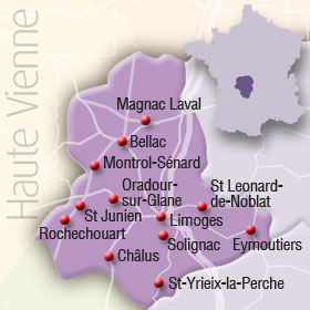 Haute-Vienne - Psychiatrie - Neptune