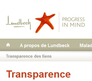 Lundbeck a fourni des fichiers inexploitables par l'Ordre des Médecins - Neptune