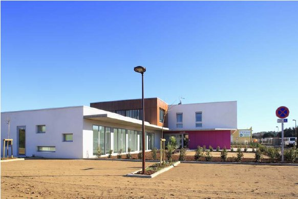 Centre Hospitalier Spécialisé de Pierrefeu-du-Var