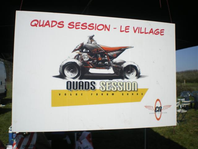 2013 Quads Session et le Secours Populaire Photo-10