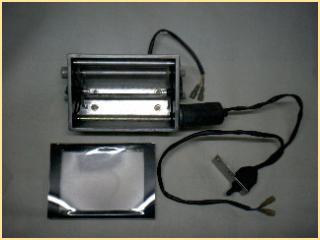 fabrication d'un dérouleur de road book electrique Rb110