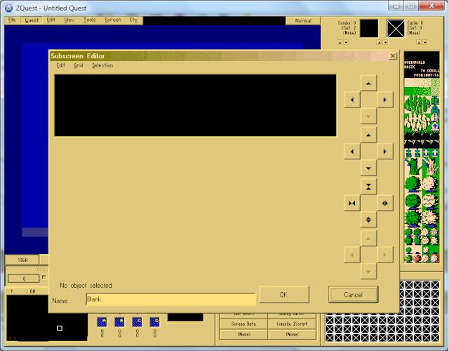 Éditer son inventaire (Subscreens) dans Zquest 2.5 Subp_b11