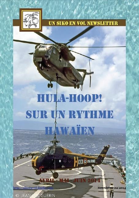 [Aéronavale divers] Où sont passés nos hélicos HSS1 ? - Page 8 Hula_h10