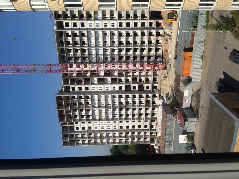 ФОТО строительства дома 2014-010