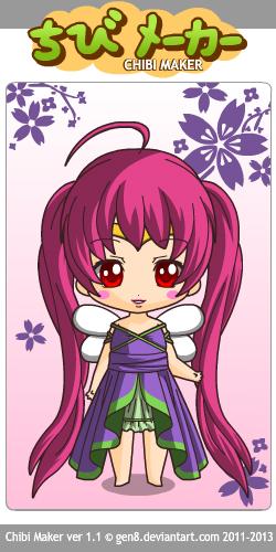 Chibi Maker - Page 2 Misaki10
