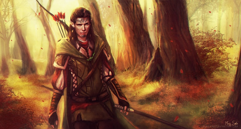Elfe Archer10