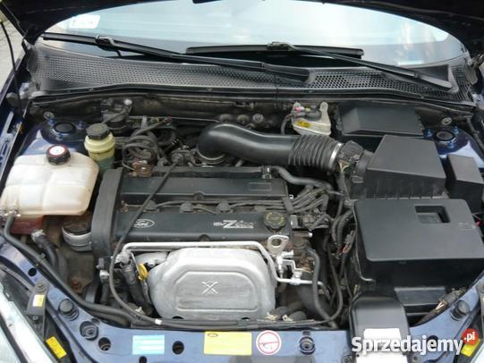 [ Ford Focus 1.8 16v ess an 1999 ] accélère toute seule 540x4010
