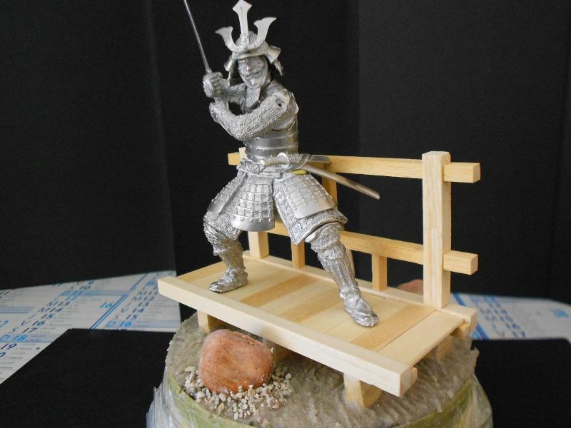 samourai sur le pont : autres photos Dscn0221