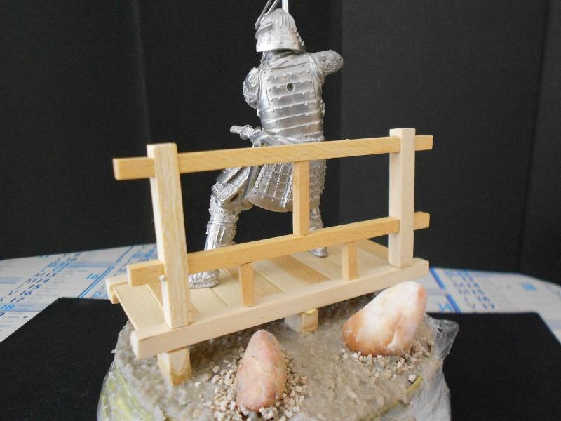 samourai sur le pont : autres photos Dscn0222