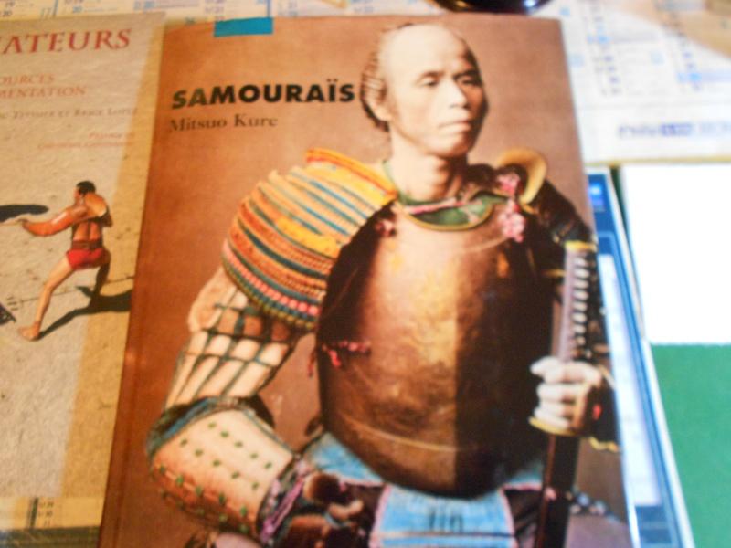 samourai sur le pont : autres photos Dscn0417