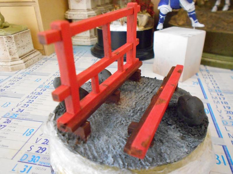 samourai sur le pont : autres photos Dscn0418
