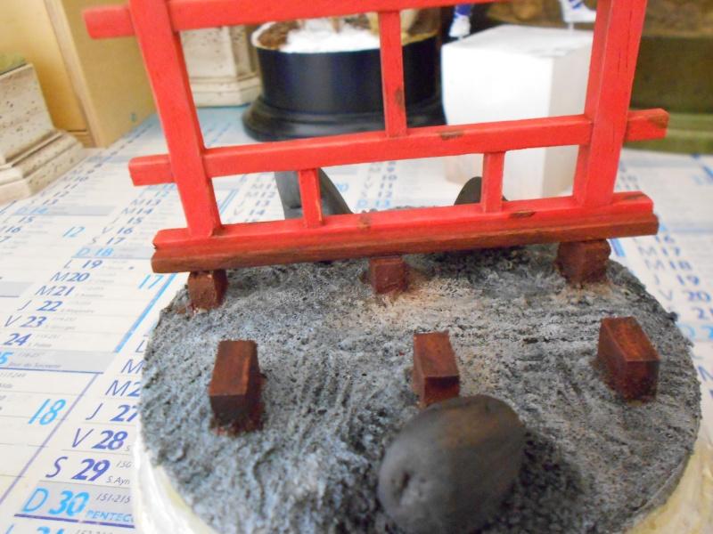 samourai sur le pont : autres photos Dscn0419