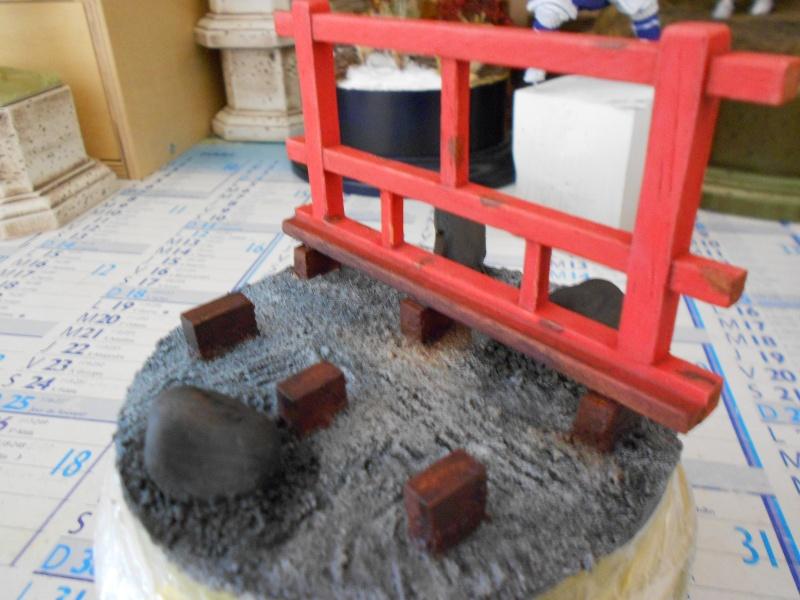 samourai sur le pont : autres photos Dscn0420