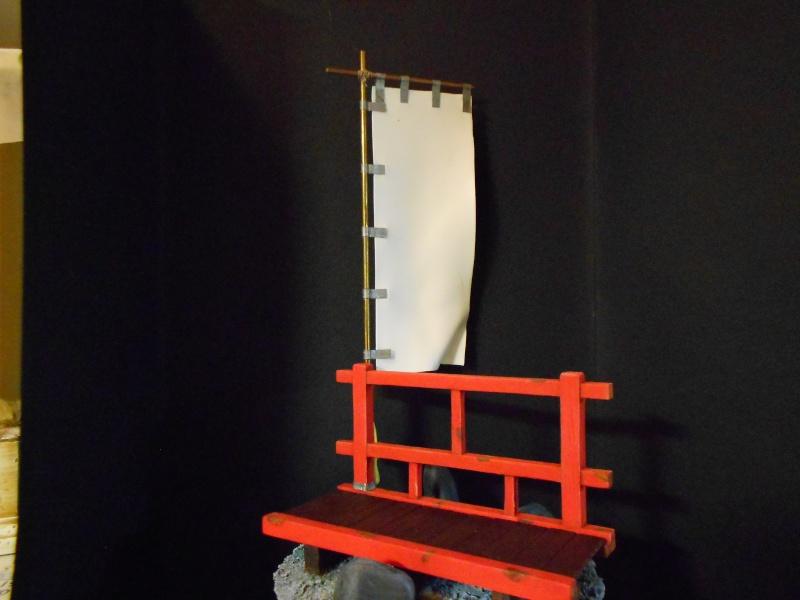 samourai sur le pont : autres photos Dscn0610