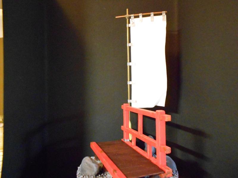 samourai sur le pont : autres photos Dscn0611