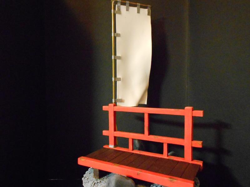 samourai sur le pont : autres photos Dscn0613