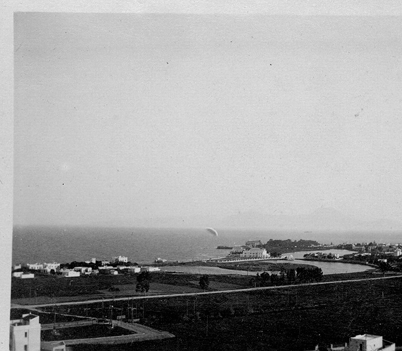 Photo Tunisie 1936 Img37410