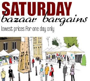 Saturday Bazaar Bargains ( Saturday Loot ) Upto 80% Off On Home Appliances 314-3010