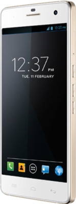 Get 29% OFF On Latest Micromax Canvas Knight 350 ( Black ) @ Rs 19,299  Microm10