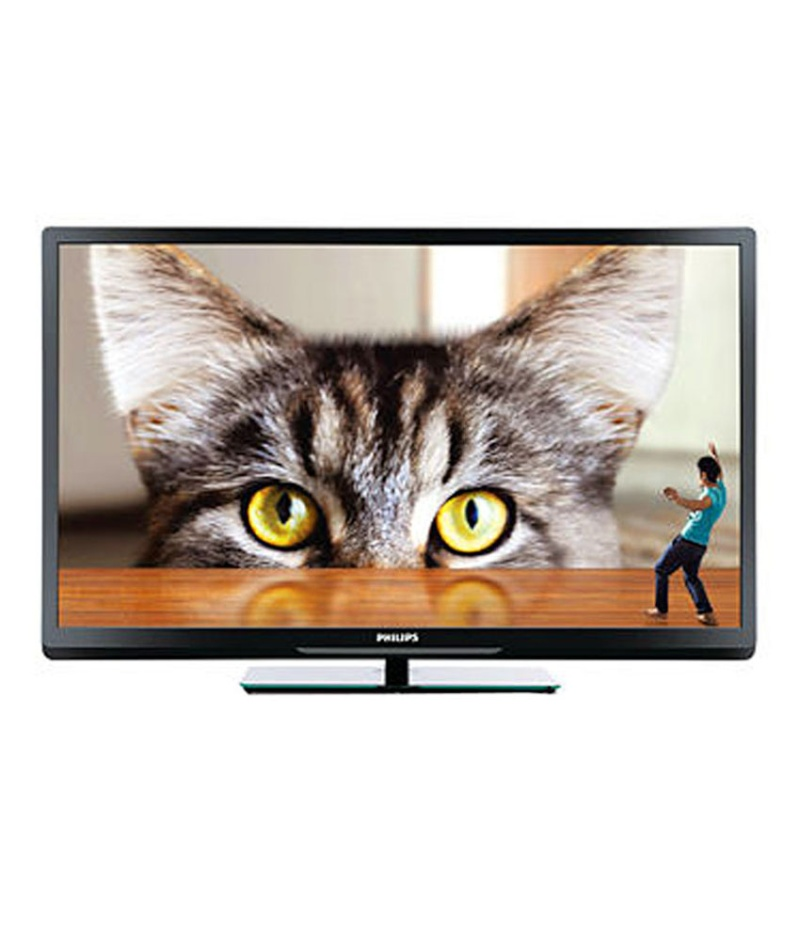 Philips 32PFL5578 32 Inches (DDB Technology) LED Television @ Rs 26149 Philip10